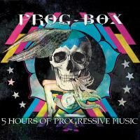 V/A The Prog Box (2014) - 4 CD Box Set