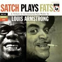 Louis Armstrong - Satch Plays Fats (1955)