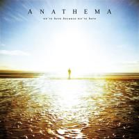 Anathema - We're Here Because We're Here (2010) - CD+DVD Limited Edition