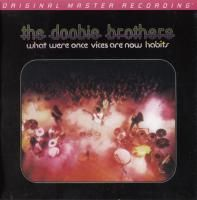 The Doobie Brothers - What Were Once Vices Are Now Habits (1974) - Numbered Limited Edition Hybrid SACD