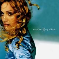Madonna - Ray Of Light (1998)