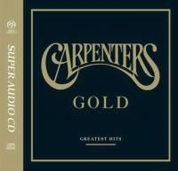Carpenters - Gold: Greatest Hits (2000) - Hybrid SACD