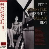 Eddie Higgins Trio - Essential Ballad Best (2010) - Paper Mini Vinyl