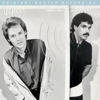 Daryl Hall & John Oates - Voices (1980) - Numbered Limited Edition Hybrid SACD