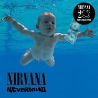 Nirvana - Nevermind (1991) - Original recording remastered