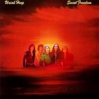 Uriah Heep - Sweet Freedom (1973) - Deluxe Edition
