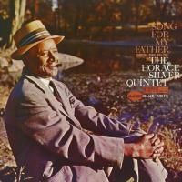 The Horace Silver Quintet - Song For My Father (1965)