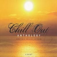 V/A Chill Out Anthology (2011) - 2 CD Box Set