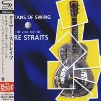 Dire Straits - Sultans Of Swing: The Very Best Of Dire Straits (1998) - SHM-CD