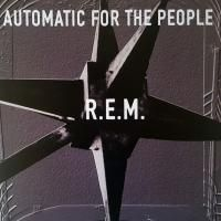 R.E.M. - Automatic For The People (1992) (180 Gram Audiophile Vinyl)
