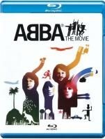ABBA - The Movie (2008) (Blu-ray)