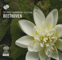 The Royal Philharmonic Orchestra - Beethoven: Violin Sonata No. 5 & No. 9 (1995) - Hybrid SACD