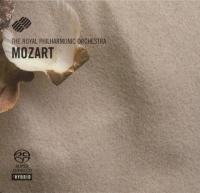 The Royal Philharmonic Orchestra - Mozart: Symphony No. 36 & 39 (1995) - Hybrid SACD