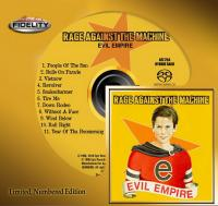 Rage Against The Machine - Evil Empire (1996) - Hybrid SACD
