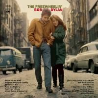 Bob Dylan - The Freewheelin' Bob Dylan (1963) - Hybrid SACD