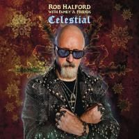 Rob Halford With Family & Friends - Celestial (2019)