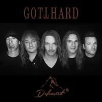Gotthard - Defrosted 2 (2018) - 2 CD Deluxe Edition