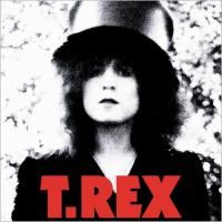 T. Rex - The Slider (1972)