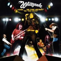 Whitesnake - Live In The Heart Of The City (1980) - 2 CD Box Set