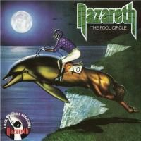 Nazareth - The Fool Circle (1981) - Original recording remastered