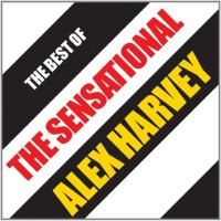 The Sensational Alex Harvey Band - Best Of The Sensational Alex Harvey (1982) - 2 CD Box Set