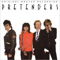 The Pretenders - Pretenders (1980) - Numbered Limited Edition Hybrid SACD