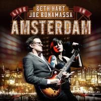 Beth Hart and Joe Bonamassa - Live In Amsterdam (2014) - 2 CD Box Set