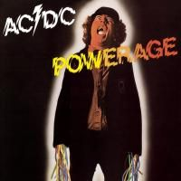 AC/DC - Powerage (1978) - Deluxe Edition