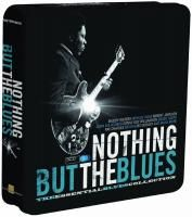 V/A Nothing But The Blues (2012) - 3 CD Tin Box Set Collector's Edition