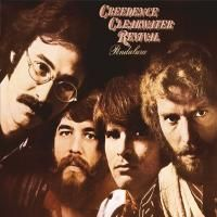 Creedence Clearwater Revival - Pendulum (1970) - Original recording remastered
