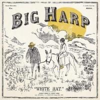 Big Harp - White Hat (2011)