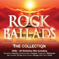 V/A Rock Ballads The Collection (2014) - 3 CD Box Set