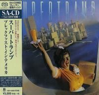 Supertramp - Breakfast In America (1979) - SHM-SACD