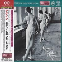 Eddie Higgins Trio - Again (1998) - SACD