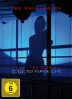 The Walkabouts - Life: The Movies (2012) (DVD)