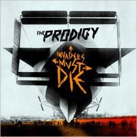 The Prodigy - Invaders Must Die (2009) - CD+DVD Special Edition