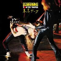 Scorpions - Tokyo Tapes (1978) - 2 CD 50th Anniversary Deluxe Edition