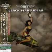 Black Star Riders - The Killer Instinct (2015) - 2 CD Paper Mini Vinyl