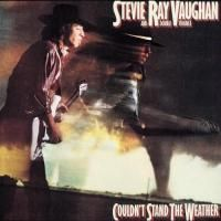 Stevie Ray Vaughan - Couldn't Stand The Weather (1984) - Original recording remastered