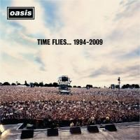 Oasis - Time Flies 1994-2009 (2010) - 2 CD Box Set