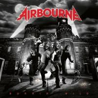 Airbourne - Runnin Wild (2007)