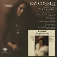 Ray Conniff - Alone Again & Love Theme From The Godfather (2017) - Hybrid SACD