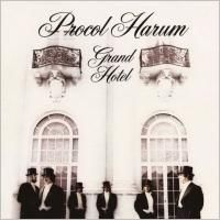 Procol Harum - Grand Hotel (1973) - CD+DVD Deluxe Edition