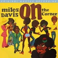 Miles Davis - On The Corner (1972) - Numbered Limited Edition Hybrid SACD