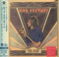 Rod Stewart - Every Picture Tells A Story (1971) - MQA-UHQCD