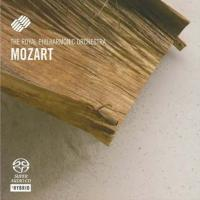 The Royal Philharmonic Orchestra - Mozart: Concerto For Flute & Clarinet Concerto (1994) - Hybrid SACD