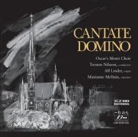 Cantate Domino by Oscar's Motet Choir (1976) - K2HD Mastering CD