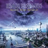 Iron Maiden - Brave New World (2000) (180 Gram Audiophile Vinyl) 2 LP
