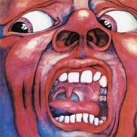 King Crimson - In Tthe Court Of The Crimson King (1969) - HDCD