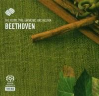 The Royal Philharmonic Orchestra - Beethoven: Symphony No. 6 (1993) - Hybrid SACD